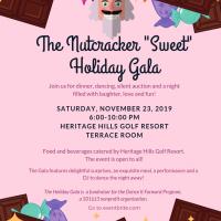 "The Nutcracker ""Sweet"" Holiday Gala"