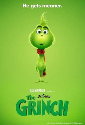 The Grinch Film Screening