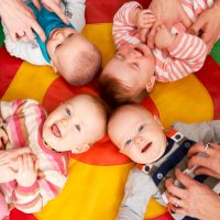 Babies and Toddlers Story Time | Dillsburg Area Public Library