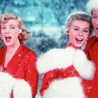 CapFilm Special Event: White Christmas