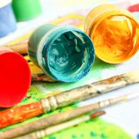 Teen Art Scene, ages 10-18 | Kaltreider-Benfer Library