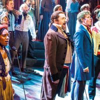CapFilm Special Event: Les Misérables – The Staged Concert