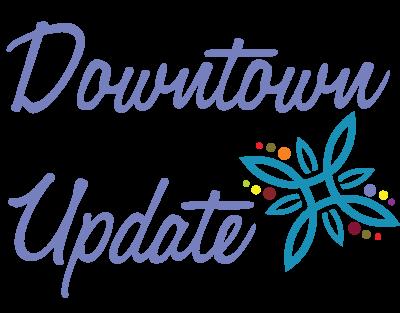 POSTPONED: 2020 Downtown Update