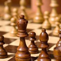 CANCELLED THRU MARCH 31 Friday Night Chess!