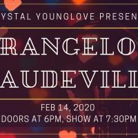 Strangelove Vaudeville - Valentines Edition