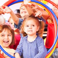 Toddler Time, ages 2 - 3 | Paul Smith Library of Southern York County