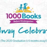 1000 Books Before Kindergarten Midway Celebration | Martin Library