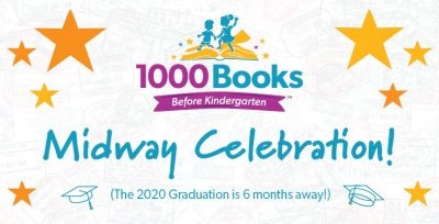 1000 Books Before Kindergarten Midway Celebration ...