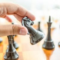 CANCELLED THRU APRIL 30TH Teen Chess Club @ Guthrie, ages 13 - 18 | Guthrie Memorial Library