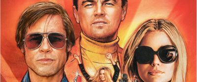 CapFilm: Once Upon a Time in Hollywood