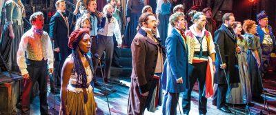 CapFilm Special Event: Les Misérables – The Staged Concert