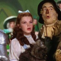 CapFilm: Wizard of Oz