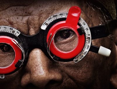 Film Viewing: The Look of Silence