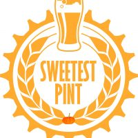 Sweetest Pint Pumpkin