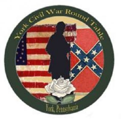 Cancelled: York Civil War Roundtable