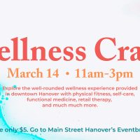 Wellness Crawl