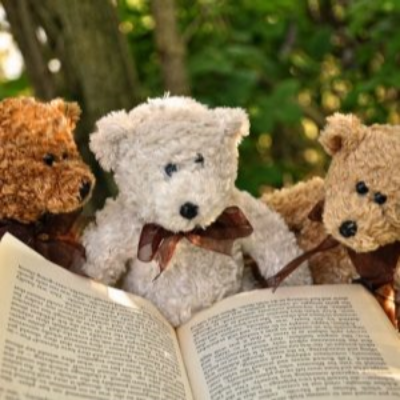 Baby & Toddler Story Time, ages 0 - 3 | Village Library