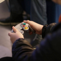 CANCELLED THROUGH APRIL 30TH Video Game Night, ages 13 - 18 | Teen Forum at Martin Library