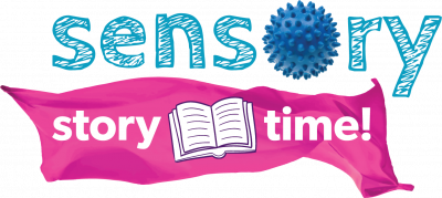 CANCELLED THRU APRIL 6th Sensory Story Time, ages ...