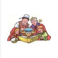 Martin Library & TAFE: Rupert Meets Mrs. Tales