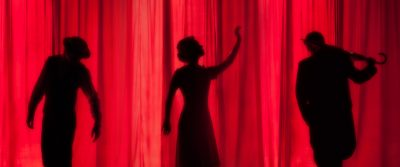CANCELLED William Penn Fine Arts Academy Spring Musical: The Drowsy Chaperone
