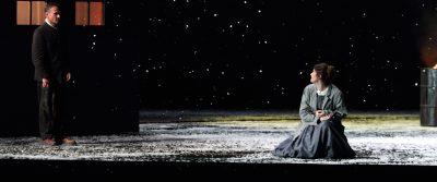CapFilm Special Presentation: Royal Opera House Pr...
