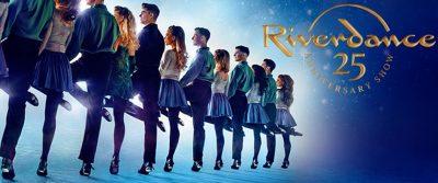 CapFilm Special Event: Riverdance 25th Anniversary...