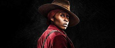 CapFilm: Harriet