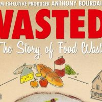 Film Viewing: Wasted! The Story of Food Waste (CANCELLED)
