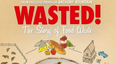 Film Viewing: Wasted! The Story of Food Waste (CAN...
