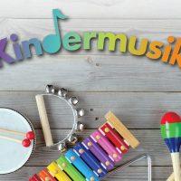 SummerQuest Kindermusik®, ages 0 - 3 | Kreutz Creek Library