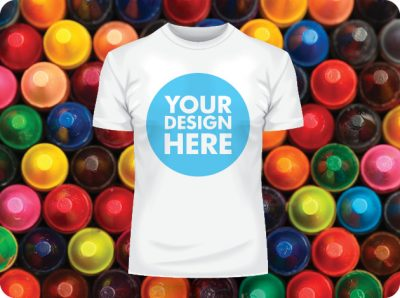 SummerQuest 2020 Design Your Own T-Shirt!, all age...
