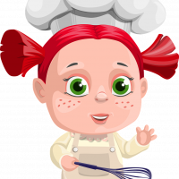 SummerQuest 2020: Mini Chef Creations, ages 3 -5 |Kreutz Creek Library