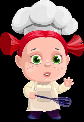 SummerQuest 2020: Mini Chef Creations, ages 3 -5 |Kreutz Creek Library