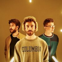 CANCELLED York College to present AJR on March 20