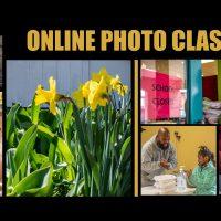 York Storyman Photography Class