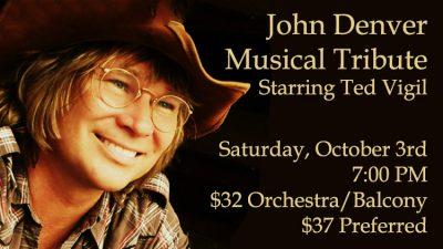 John Denver Tribute