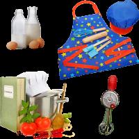 SummerQuest 2020 Junior Chef Creations, ages 6 – 12 | Kreutz Creek Library