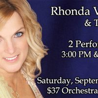 Rhonda Vincent & The Rage