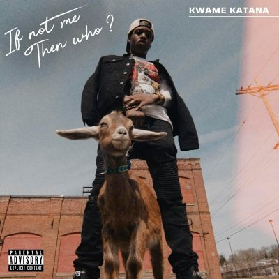 Kwame Katana
