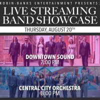 RBE Presents: Live Streaming Band Showcase