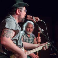 Shane Speal's Snake Oil Band live at 3 HOGS