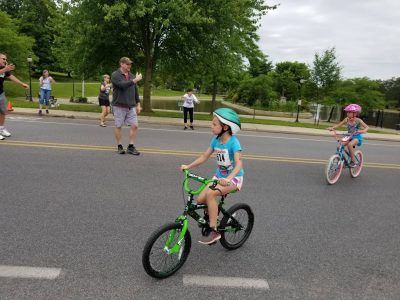 12th Annual Kids Triathlon