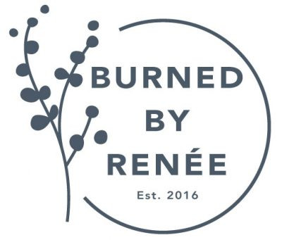 Burned By Renee