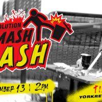 Smash Bash