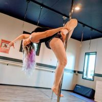 SOLD OUT - Pole 101 at The Victrola Dance Hall