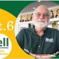 Bell's Annual Celebration with keynote by Father Greg Boyle