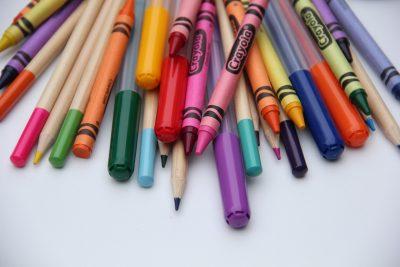 Creative York Kids Art Club