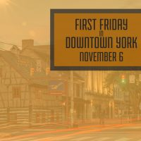 First Friday November