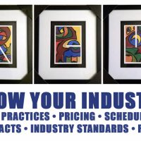 Webinar: Know Your Industry